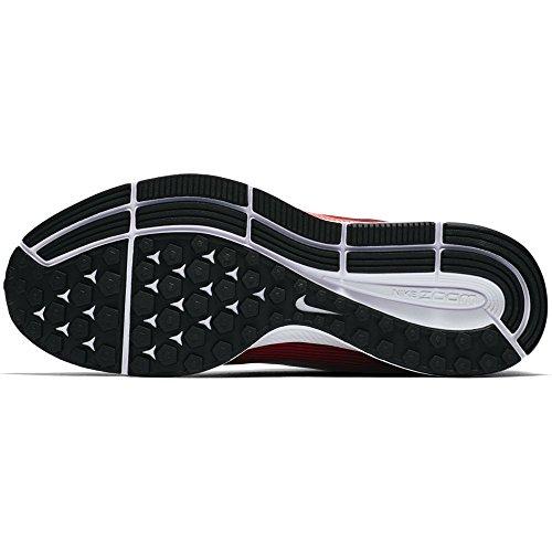 Pegasus mtlc Silver Scarpe Uomo Zoom brt Running 34 Nike 006 Nero Crimson Air black EwTqACnf