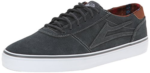 LAKAI Skate Shoes MANCHESTER LEAN GRAY