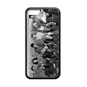 JIANADA Friends Cell Phone Case for Iphone 5C