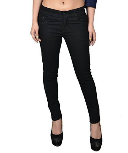 fourgee Women's Slim Fit Jeans
