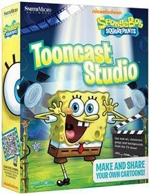 SpongeBob SquarePants Tooncast Studio