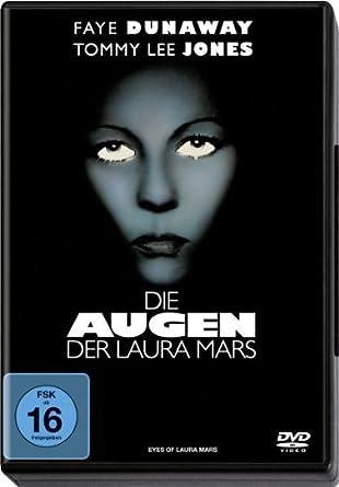 Die Augen der Laura Mars [Reino Unido] [DVD]