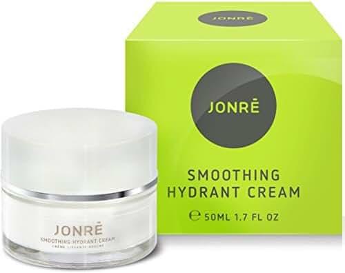Jonre Face Cream, Preventive, Anti Aging Cream, Facial Moisturizer, Smoothing Hydrating Protecting Skin 1.7oz