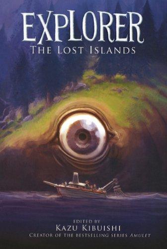 The Lost Islands (Turtleback School & Library Binding Edition) (Explorer) ebook