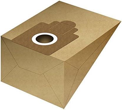 10 bolsas para aspiradoras Hoover Freespace TFS 5100 – 5299 de polvo bolsa de profesional®: Amazon.es: Hogar