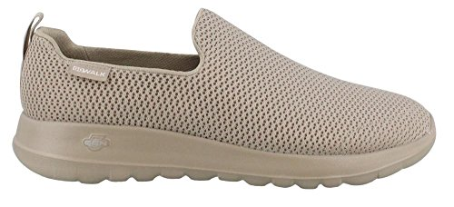 Wide Max Khaki Walk Men's Go Skechers Performance qxwgUz6U8