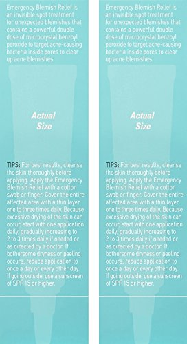 Proactiv Emergency Blemish Relief, 2 Pack (0.33 ounce each) by Proactiv (Image #6)