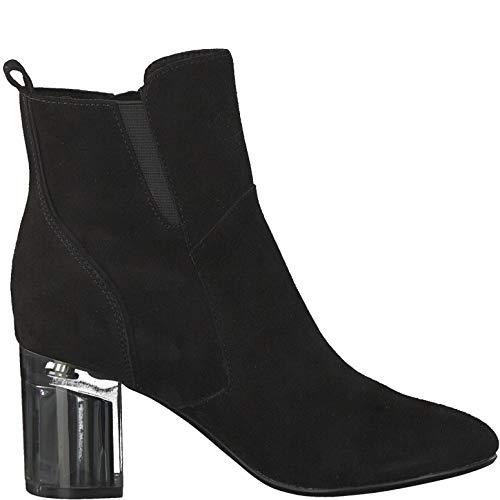 Tamaris Women's Tamaris Schwarz Boots Women's Tamaris Boots Women's Boots Schwarz Schwarz HTfUSqwx