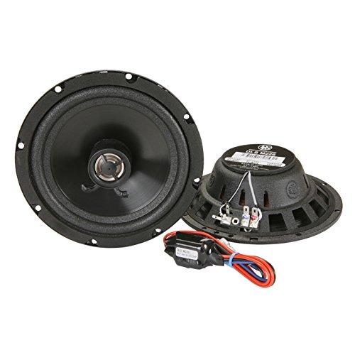 DLS M226 Performance 150W 4  Coaxial Car Audio Speaker (pair) ()
