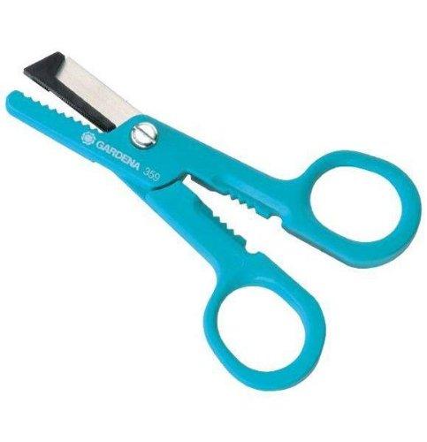 Gardena 359 All Purpose Stainless Steel Garden Scissors by Gardena