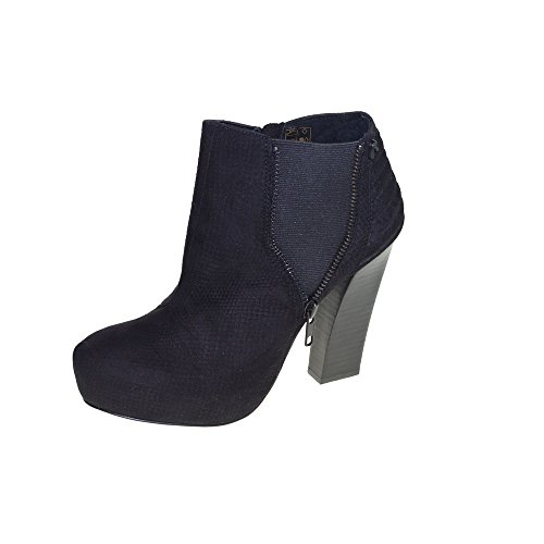 REPLAY Shoes - Bootie ONIE RP470008S - black