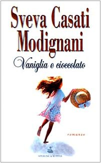 Vaniglia e cioccolato (Pandora) (Italian Edition)