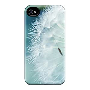 Fashion Protectivecases Covers For Iphone 4/4s, Birthday Gift