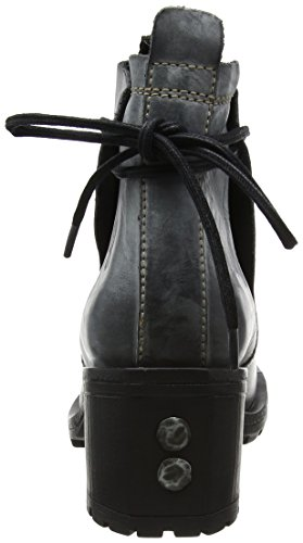 Stivali Luxe046fly Fly Grigio Anthracite Donna London qgAwE18