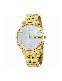 kate spade watches Monterey Watch (Gold)