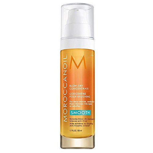 Moroccanoil Blow-Dry Concentrate Smooth, 1.7 Fluid Ounce by MOROCCANOIL (Image #1)