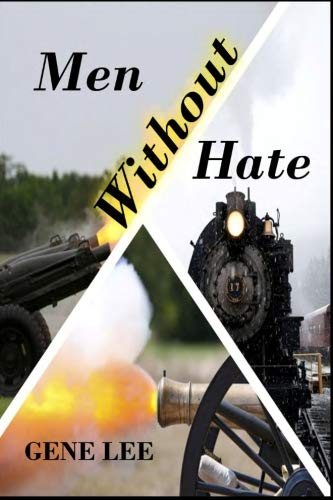 Men Without Hate by All Things That Matter Press