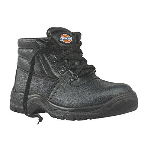 Dickies Redland super Safety stivali nero taglia 6