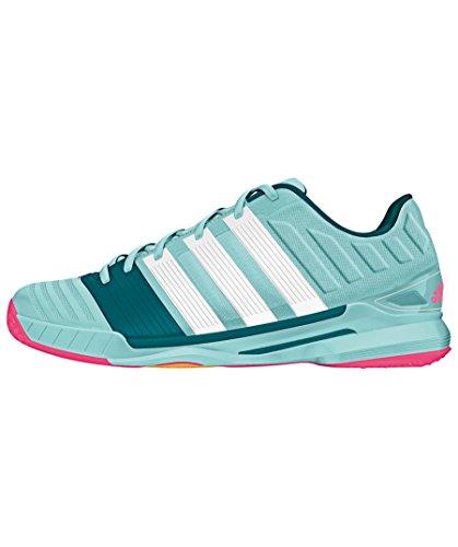 11 Rose Womens Salle Adidas En Adipower Sport Stabil Chaussure vnqttx4wTB