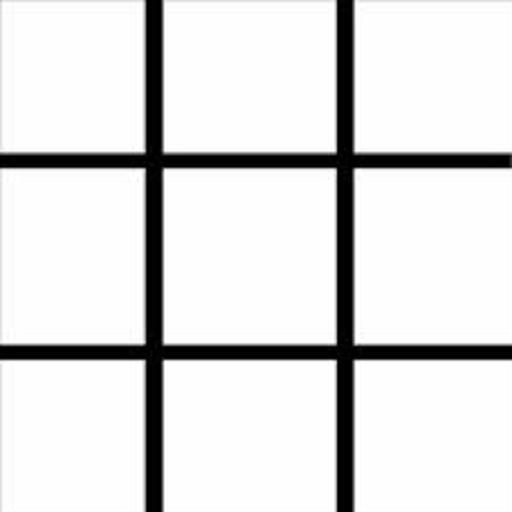 Tic tac toe printable board game | free printable papercraft templates.