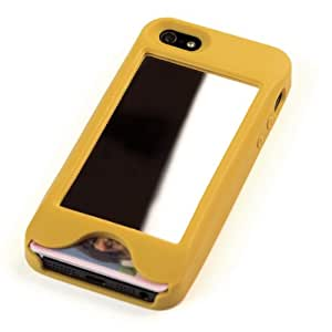 The Looker Single Series Case for iPhone 5 (Honey Gold)