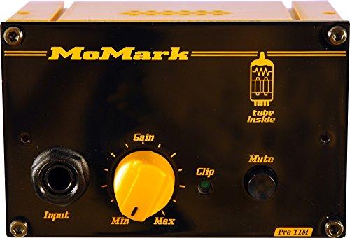 - Markbass MoMark T1M Bass Preamp Module