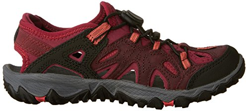 Blaze Wine Vineyard Merrell Sieve Vineyard Water Shoes Purple Women's Out Wine All qP8ntPf