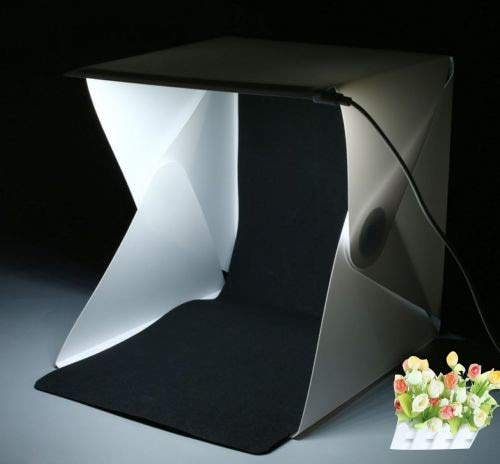 Foldable Lambed Box Flash Softbox Flash Diffusers for Canon
