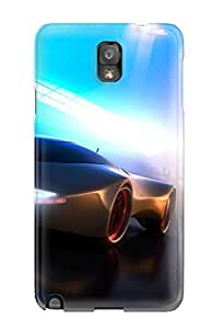 New Arrival Concept Car 2020 For Galaxy Note 3 Case Cover