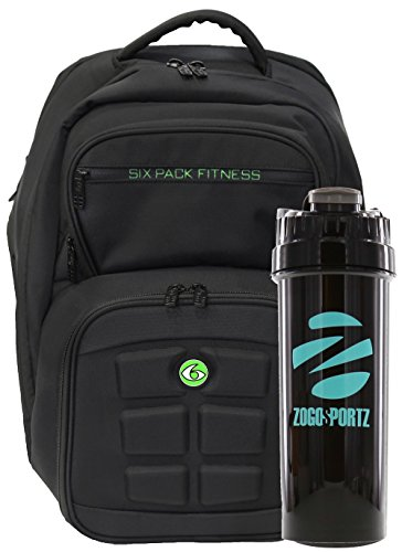 Expedition Backpack Removable Management ZogoSportz product image