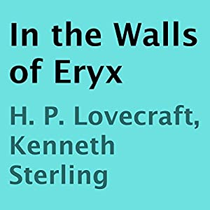 In the Walls of Eryx Audiobook