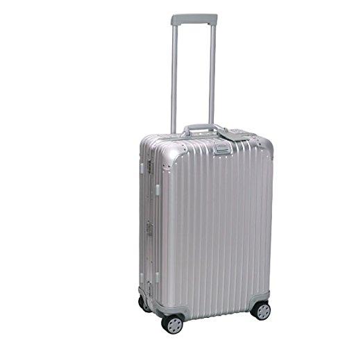 [リモワ] RIMOWA TSAロックモデル 924.63.00.5 トパーズ E-TAG マルチホイール スーツケース TOPAS [並行輸入品] B075R1DR2F