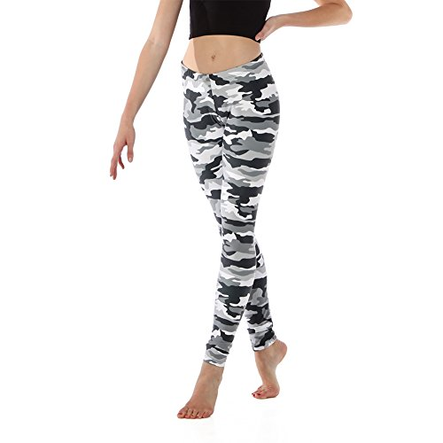 Alexandra Collection Athletic Workout Leggings