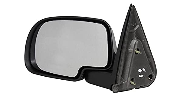 GMC 3500  Driver Side LEFT Mirror Heated 1999 2000 2001 2002 2003 2004 05 06 07