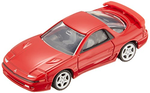 Tomica Tomica premium 18 Mitsubishi GTO Twin Turbo: Amazon.es: Juguetes y juegos