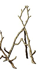 Decorative Branch Easel - Large