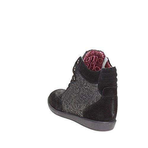 Interno Liu Ub20839 Sneakers Woman Tacco Donna Scarpe Con Calzature Bambina Jo vqfrtv