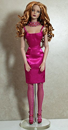 Robert Tonner, Tyler Wentworth Collection - High Style Sydney L.E. (Fashion Doll)