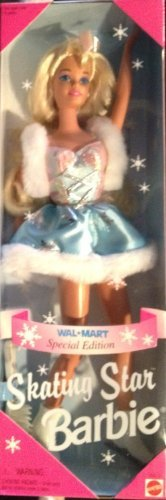 Barbie Skating Star 1995