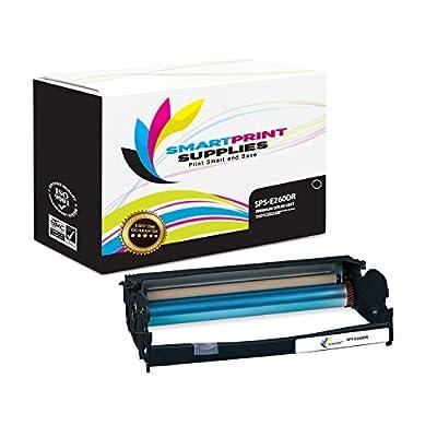 Smart Print Supplies Compatible E260X22G Drum Unit Replacement for Lexmark E260 E360 E460 E462 X264 X363 X364 X463 X464 X466 Printers (30,000 Pages)