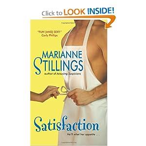 Satisfaction Marianne Stillings