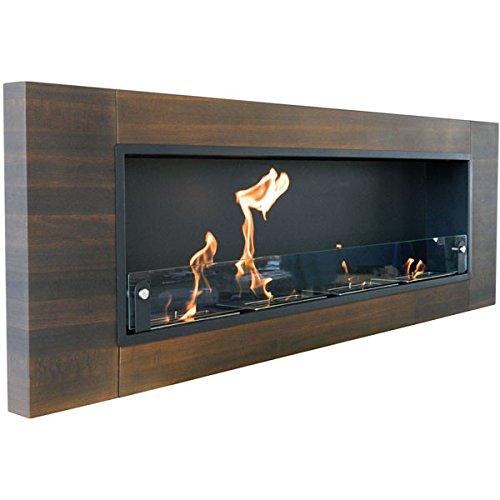 Nu-Flame 4 Burner Finestra Quattro by Nu-Flame