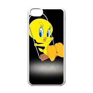 Phone Accessory for Ipod 6 Phone Case Tweety Bird T811ML