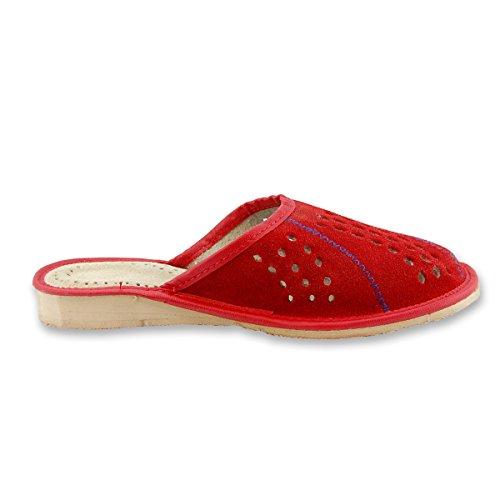 Haus Schuhe mit Absatz Rot 40 cpPSaaWPIk