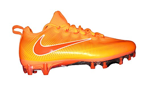 Nike Heren Vapor Onaantastbare 2 Voetbal Cleat Orange