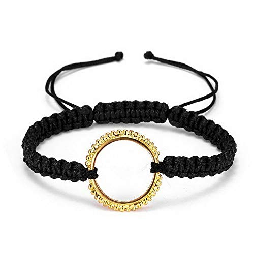 Phiten Braid Necklace - Florance jones Fashion Braid Skull Head Bracelet Turquoise Tibetan Silver Charm Bangle | Model BRCLT - 12599 |