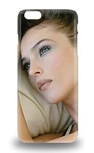 Iphone Tpu 3D PC Soft Case Skin Protector For Iphone 6 Plus Monica Bellucci Italian Female Monique Malena With Nice Appearance ( Custom Picture iPhone 6, iPhone 6 PLUS, iPhone 5, iPhone 5S, iPhone 5C, iPhone 4, iPhone 4S,Galaxy S6,Galaxy S5,Galaxy S4,Galaxy S3,Note 3,iPad Mini-Mini 2,iPad Air )