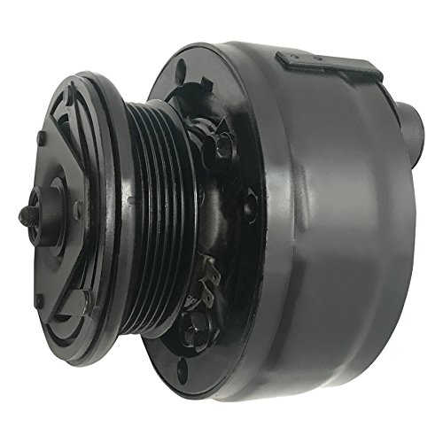 RYC Remanufactured AC Compressor and A/C Clutch EG237 ()