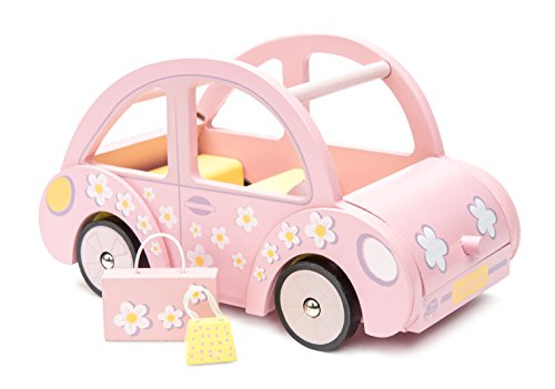 Van Wooden - Le Toy Van Wooden Sophie's Car