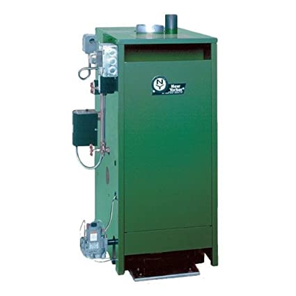 New Yorker CGS-A - 175, 000 BTU - Steam Boiler - LP - 81.4% AFUE ...